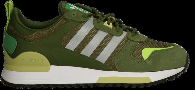 Grüne ADIDAS Sneaker low ZX 700 HD MEN  - large