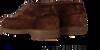 Braune GREVE Schnürschuhe TUFO 1166  - small