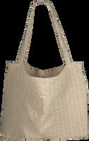 Beige STUDIO NOOS Shopper FLOWER FIELD BAG  - medium