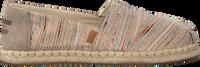Beige TOMS Espadrilles ALPARGATA 10013506  - medium
