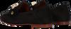Schwarze ANONYMOUS COPENHAGEN Loafer ALICA  - small
