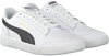 Weiße PUMA Sneaker low RALPH SAMPSON LO  - small