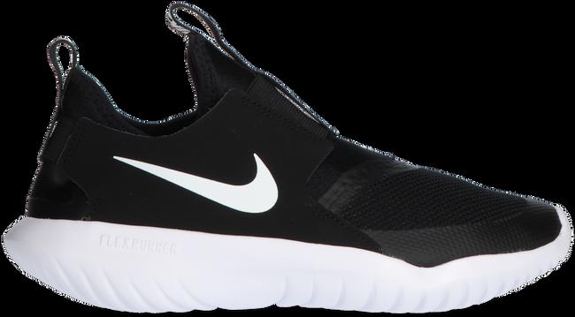 Schwarze NIKE Sneaker low FLEX RUNNER (GS)  - large