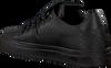 Schwarze NUBIKK Sneaker JHAY PYTHON II - small