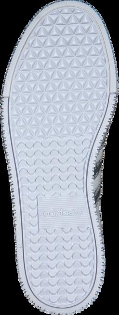Weiße ADIDAS Sneaker SAMBAROSE WMN  - large