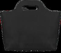 Schwarze MYOMY Handtasche MY CARRY BAG HANDBAG - medium