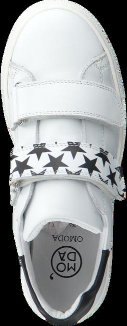 Weiße OMODA Sneaker 543STAR - large