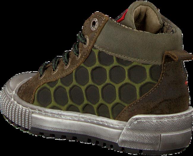 Grüne RED RAG Sneaker 13227 - large