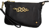 Goldfarbene DEPECHE Clutch SMALL BAG COW DD  - small