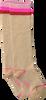 Braune LE BIG Socken TARYN KNEE HIGH  - small