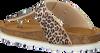 Beige OMODA Pantolette 0027  - small