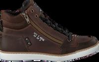 Braune BULLBOXER Sneaker AGM531  - medium