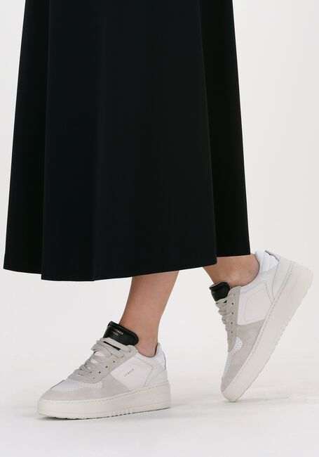 Beige COPENHAGEN STUDIOS Sneaker low CPH71  - large