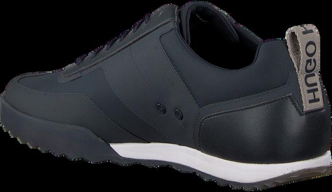 Blaue HUGO Sneaker MATRIX_LOWP_NYLT  - large
