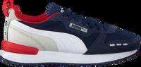Blaue PUMA Sneaker low PUMA R78 JR  - medium