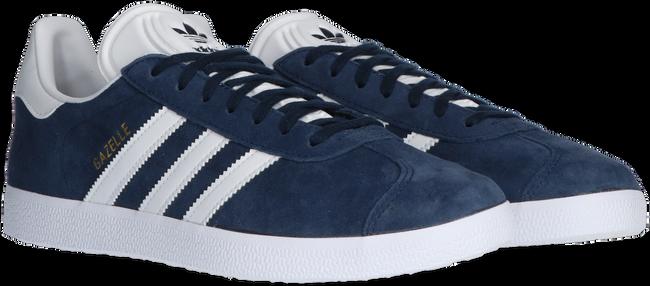 Blaue ADIDAS Sneaker GAZELLE HEREN - large