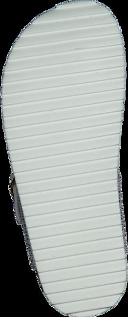 Silberne DEVELAB Zehentrenner 48122 - large