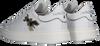 Weiße PATRIZIA PEPE Sneaker low PPJ51  - small