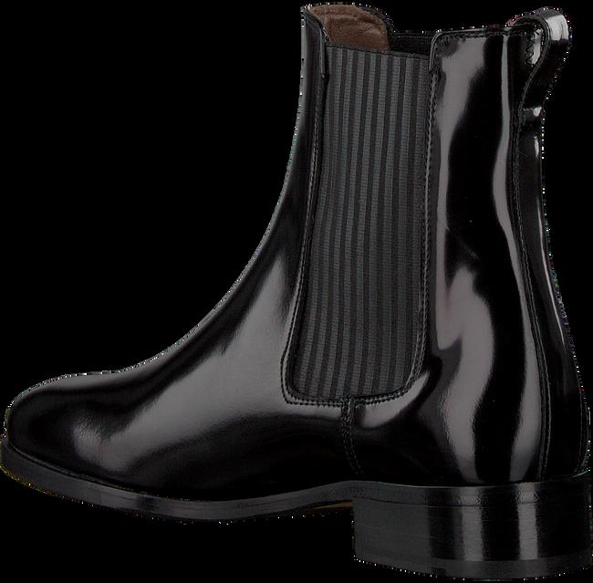 Schwarze PERTINI Chelsea Boots 182W15284D1 - large