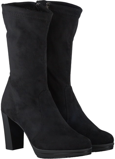 Black RAPISARDI shoe DYVA  - large