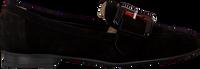 Schwarze NOTRE-V Loafer 45347  - medium