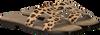 Beige TORAL Mules 11074  - small
