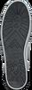 Weiße BLACKSTONE Sneaker PM66 - small