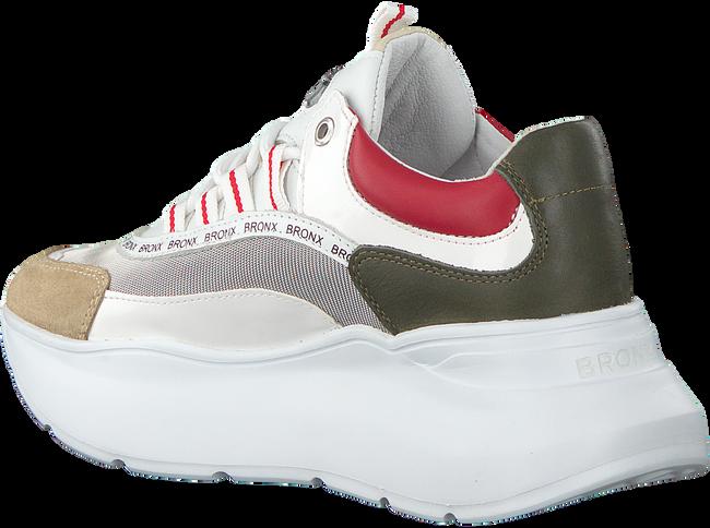 Beige BRONX Sneaker 66265  - large