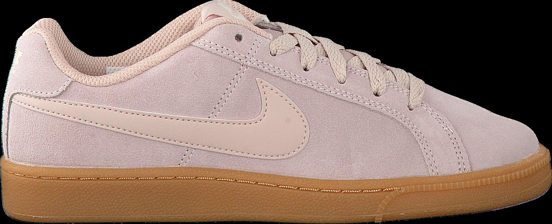 Rosane Nike Sneaker Court Royale Suede Wmns
