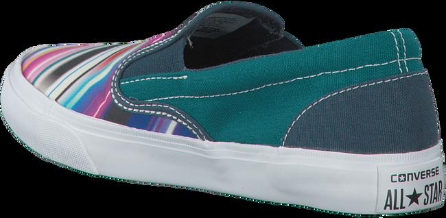 Mehrfarbige/Bunte CONVERSE Slip-on Sneaker CTAS CORE SLIP KIDS - large