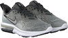 Graue NIKE Sneaker AIR MAX SEQUENT 4  - small