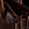 Braune NOTRE-V Handtasche SOPHIE  - small