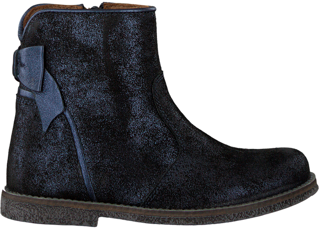 Blaue APPLES & PEARS Ankle Boots B008973 - large