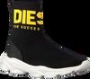 Schwarze DIESEL Sneaker high S-SERENDIPY SO MID YO  - small