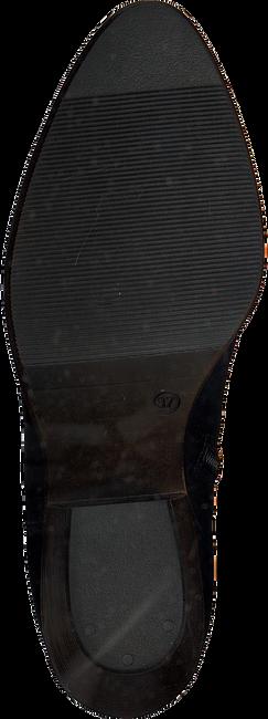 Schwarze NOTRE-V Stiefeletten 577 002FY  - large