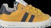Gelbe PINOCCHIO Sneaker P1833 - small