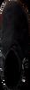 Schwarze GABOR Stiefeletten 92.704  - small