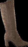 Taupe UNISA Hohe Stiefel NATALIE  - medium