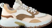 Weiße VIA VAI Sneaker low ZAIRA  - medium