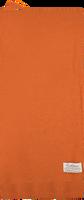 Orangene Teatro Schal CASSY  - medium