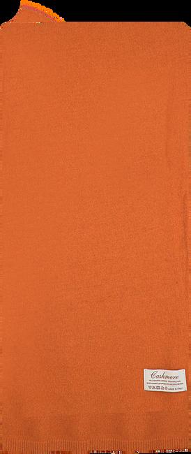 Orangene Teatro Schal CASSY  - large