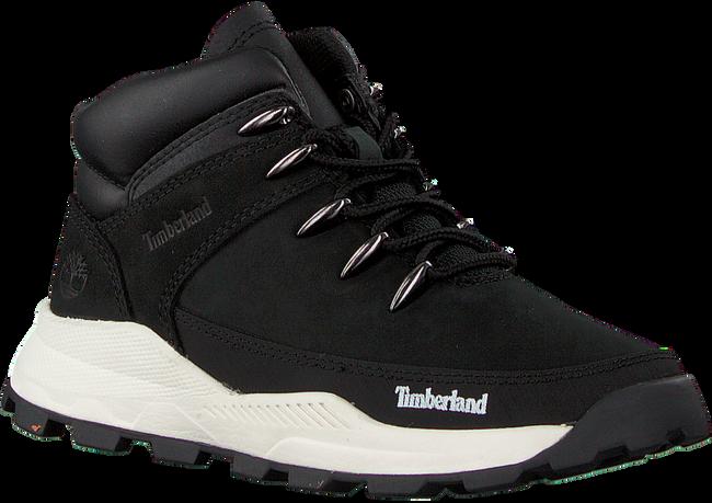 Schwarze TIMBERLAND Sneaker high BROOKLYN EURO SPRINT  - large