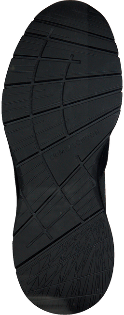 Schwarze CRIME LONDON Sneaker 11905 - large