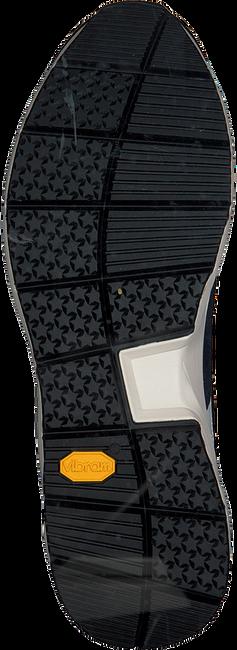 Blaue WOOLRICH Sneaker low TRAIL RUNNER MAN  - large