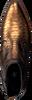 Bronzefarbene MARIPE Stiefeletten 31006  - small