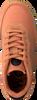 Orangene WODEN Sneaker low OLIVIA METALLIC  - small