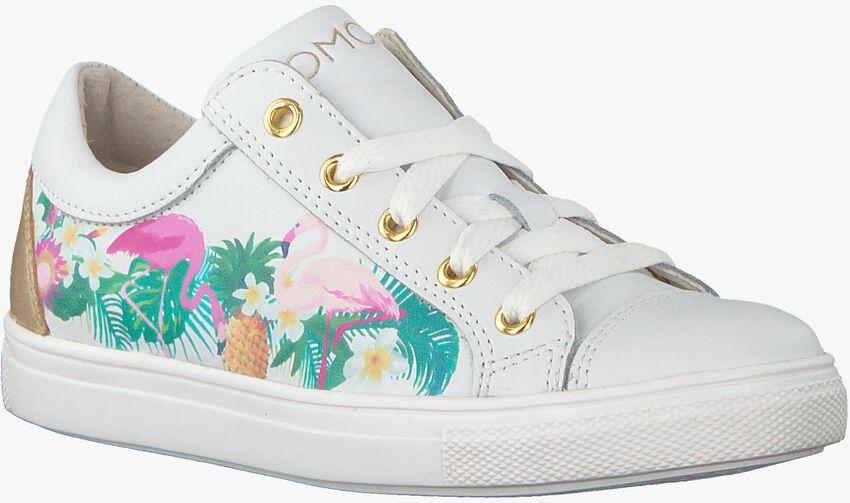 Weiße OMODA Sneaker OM119237  - larger
