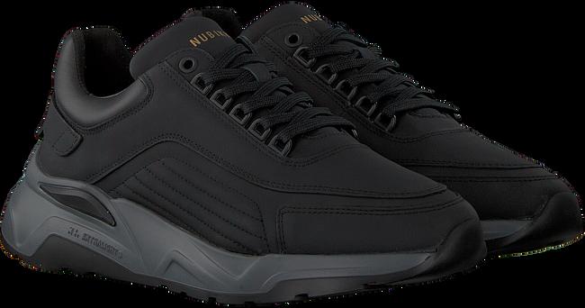 Schwarze NUBIKK Sneaker low DUSK MALTAN  - large