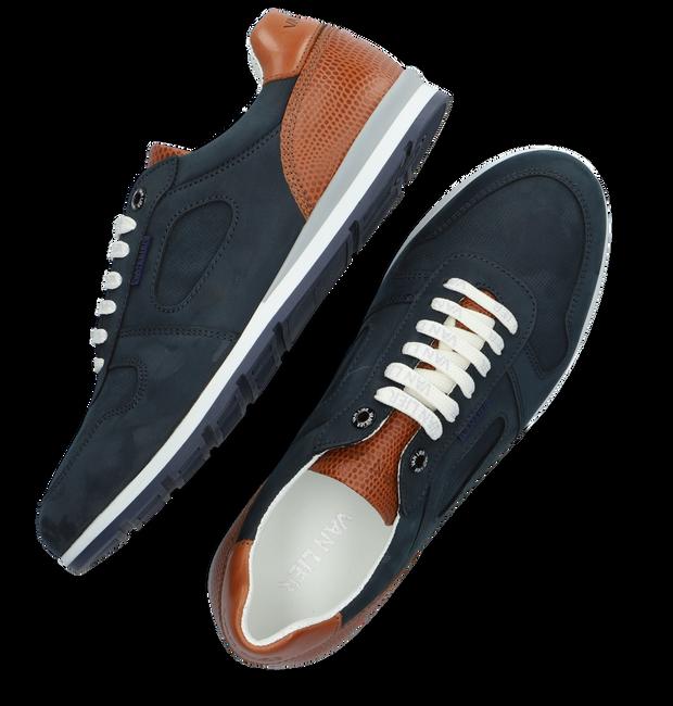 Blaue VAN LIER Sneaker low DIEGO  - large