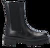 Schwarze PS POELMAN Chelsea Boots LPCLOKI-15  - small